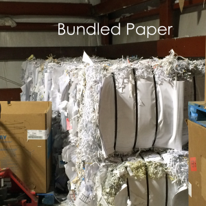 Bundled Paper