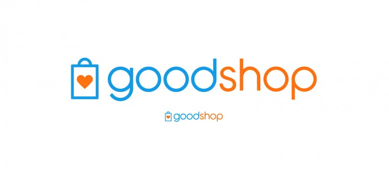 donate with goodshop