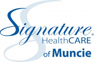 Greens & Flags Premiere Sponsor - Signature Healthcare of Muncie