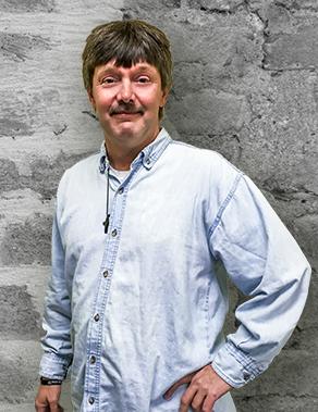 Steve Croyle