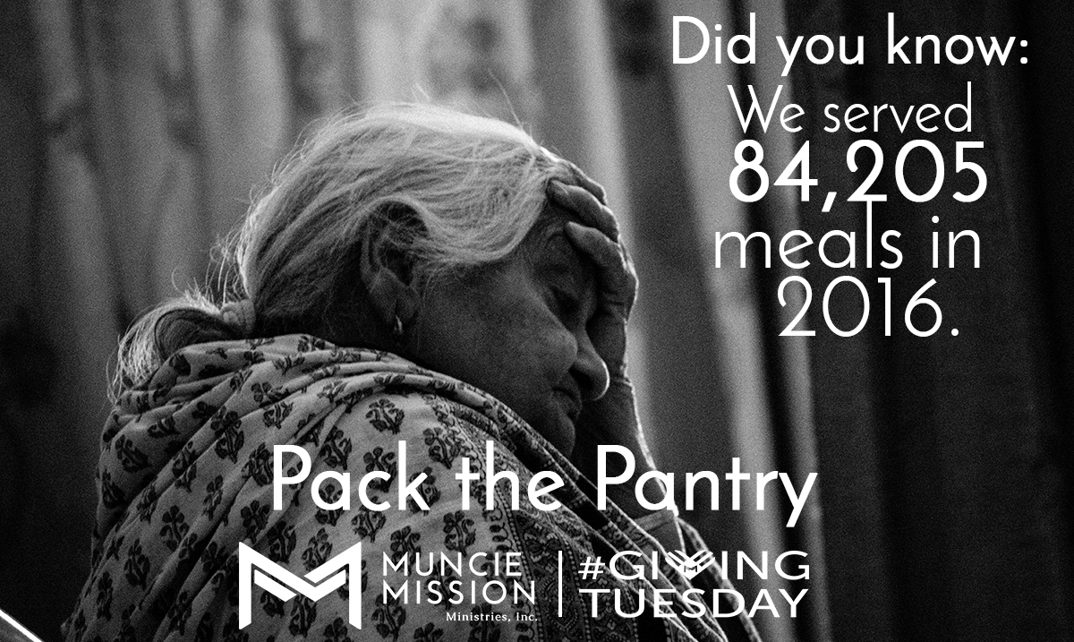 #GivingTuesday Did You Know