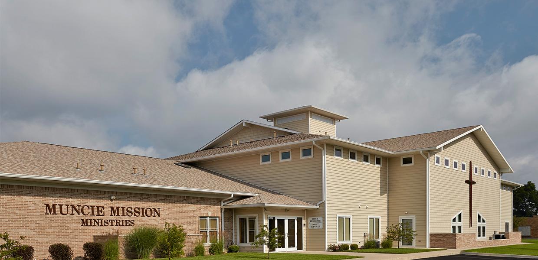 Muncie Mission Main Campus