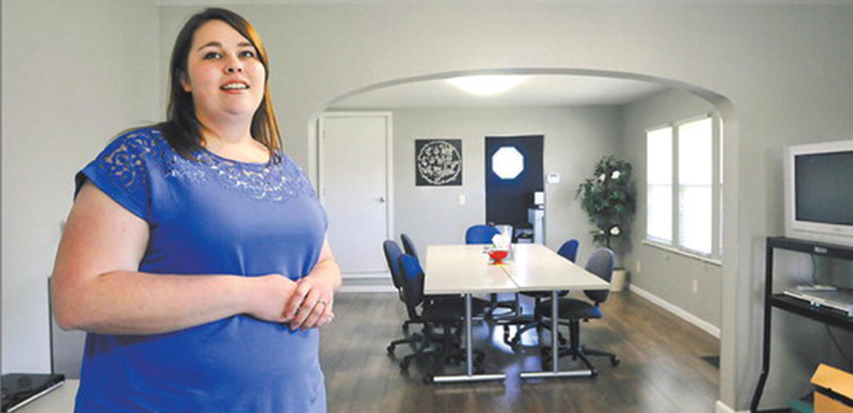 Beauty for Ashes – Transitional home for women seeks community support