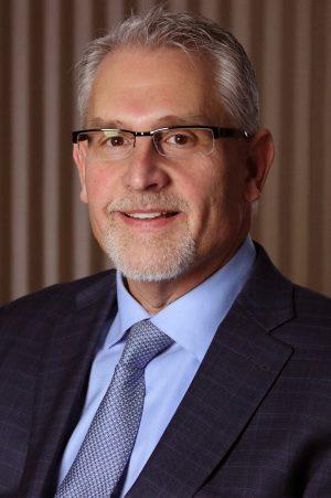 Stan Horner