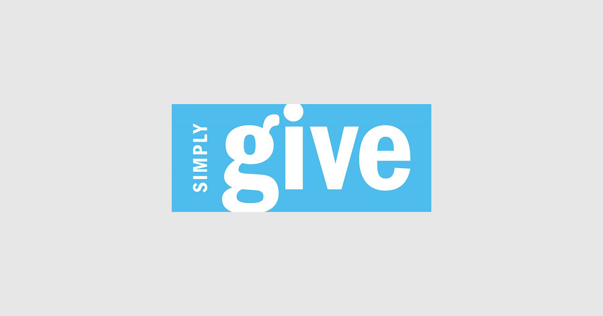 Simply Give 2018